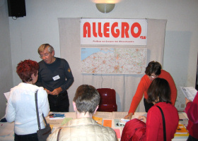 Allegro introductie